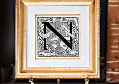 N-5 Pyle.frame