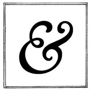 Ampersand